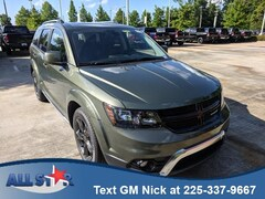 New 2019 Dodge Journey CROSSROAD Sport Utility Denham Springs, LA