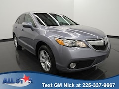 Used 2013 Acura RDX RDX with Technology Package SUV for sale in Denham Springs, LA