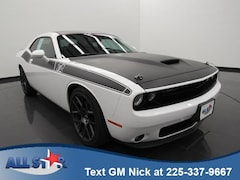 Used 2018 Dodge Challenger R/T Coupe for sale in Denham Springs, LA