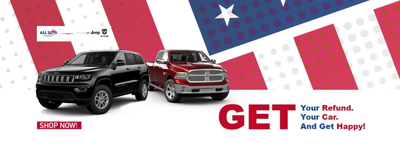 All Star Ford Denham Springs >> New and Used RAM, Jeep, Dodge and Chrysler Dealer Denham ...