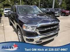 New 2019 Ram 1500 BIG HORN / LONE STAR CREW CAB 4X2 5'7 BOX Crew Cab Denham Springs, LA