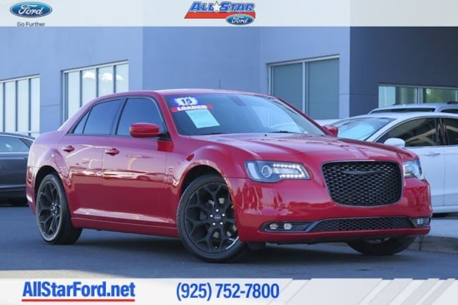 2015 Chrysler 300 S Sedan in Pittsburg, CA