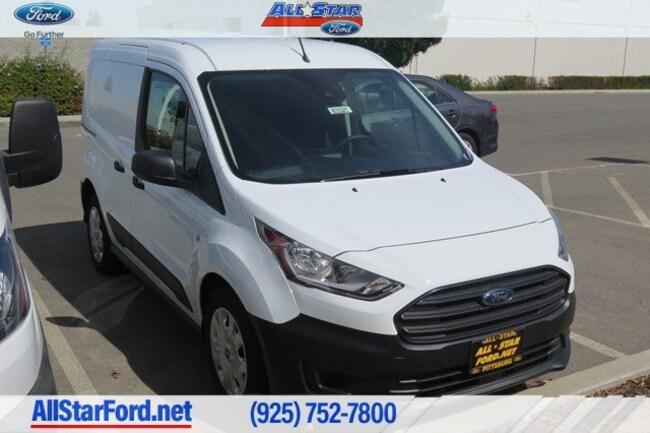 2020 Ford Transit Connect XL Van Cargo Van I-4 cyl