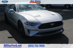 New 2019 Ford Mustang Coupe 82954 for sale in Pittsburg, CA