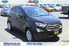 New 2018 Ford EcoSport SE SUV 82841 for sale in Pittsburg, CA