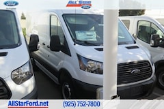 New 2019 Ford Transit-150 Base w/Sliding Pass-Side Cargo Door Van Medium Roof Cargo Van 83457 for sale in Pittsburg, CA