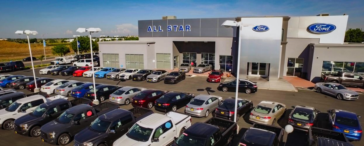 Get Directions From Brentwood To Our Ford Dealership All Star Ford