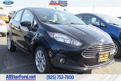 New 2019 Ford Fiesta SE Hatchback 83424 for sale in Pittsburg, CA