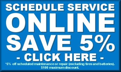 Ford Service & Parts Coupons in Pittsburg CA