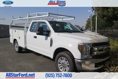 New 2019 Ford F-250 STX Truck Super Cab 83456 for sale in Pittsburg, CA