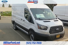 New 2019 Ford Transit-250 Base w/Sliding Pass-Side Cargo Door Van Medium Roof Cargo Van 83506 for sale in Pittsburg, CA