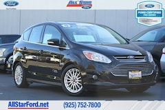 2015 Ford C-Max Energi SEL Hatchback in Pittsburg, CA
