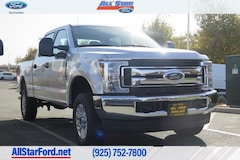 New 2019 Ford F-250 STX Truck Crew Cab 83432 for sale in Pittsburg, CA