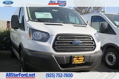 New 2019 Ford Transit-250 Base w/Sliding Pass-Side Cargo Door Van Low Roof Cargo Van 83453 for sale in Pittsburg, CA