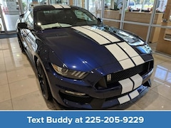 2018 Ford Mustang Shelby GT350 Fastback Car