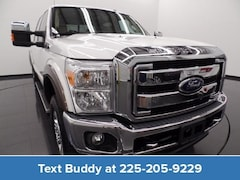 2015 Ford Super Duty F-250 SRW 4WD Crew Cab 156 Lariat Crew Cab Pickup 1FT7W2B63FED24856