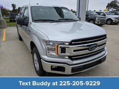 2018 Ford F-150 XLT 2WD Supercrew 5.5 Box Crew Cab Pickup 1FTEW1C52JKF49674