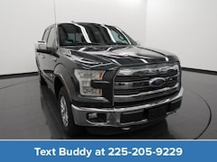2015 Ford F-150 4WD Supercrew 145 King Ranch Crew Cab Pickup 1FTEW1EG4FFB82341