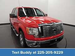 2012 Ford F-150 2WD Supercrew 145 XLT Crew Cab Pickup 1FTFW1CT3CKD46993