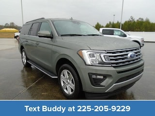 2019 Ford Expedition Max XLT 4x2 Sport Utility