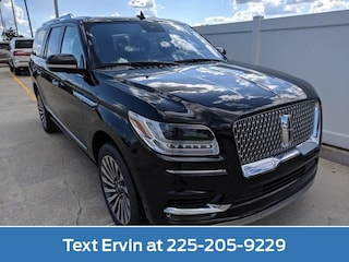2019 Lincoln Navigator L Reserve 4x4 Sport Utility