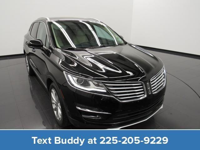 2015 Lincoln MKC FWD 4dr Sport Utility