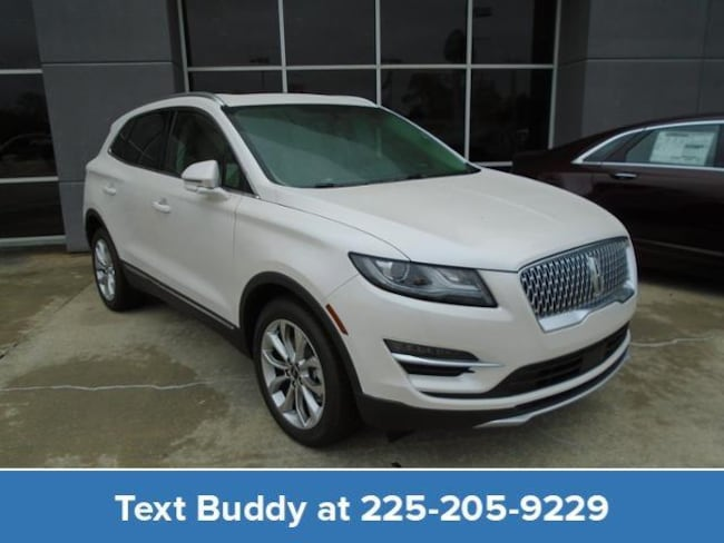 2019 Lincoln MKC Select FWD Sport Utility