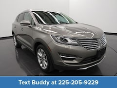 Used 2016 Lincoln MKC FWD 4dr Select Sport Utility