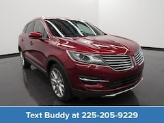 Used 2015 Lincoln MKC FWD 4dr Sport Utility