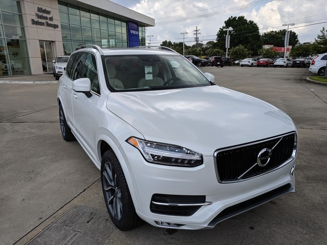 New 2019 Volvo XC90 in Baton Rouge, LA