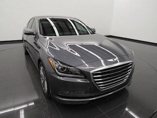 used 2016 Hyundai Genesis in Baton Rouge, LA