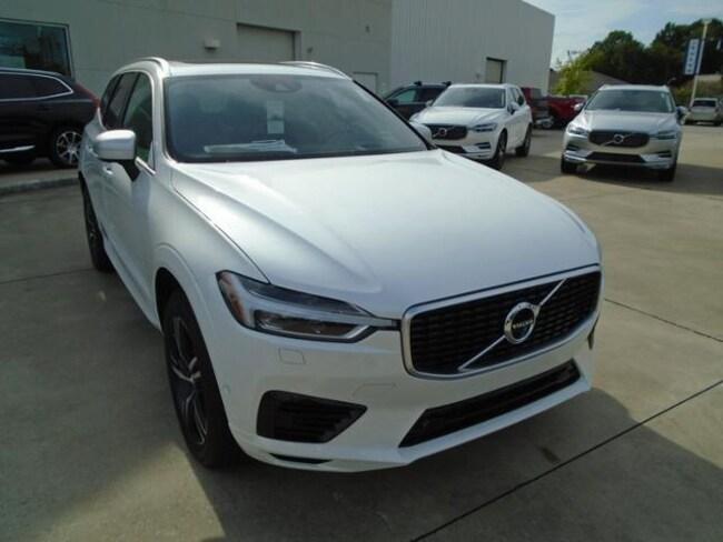 New 2019 Volvo XC60 Hybrid T8 R-Design SUV For Sale/Lease Baton Rouge, LA