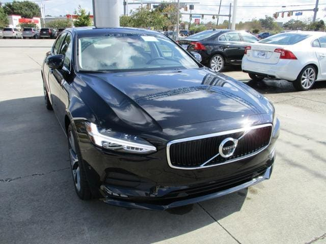 New 2018 Volvo S90 in Baton Rouge, LA