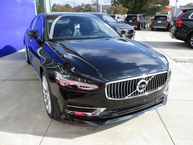 New 2018 Volvo S90 Hybrid T8 Inscription Sedan For Sale/Lease Baton Rouge, LA