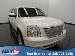 used 2014 GMC Yukon XL 1500 in Baton Rouge, LA
