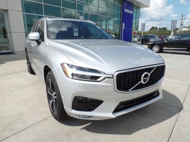 New 2018 Volvo XC60 for sale Baton Rouge