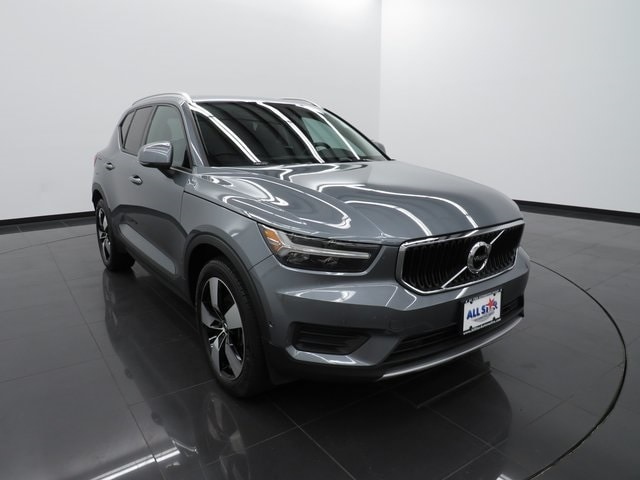 Used 2019 Volvo XC40 for sale Baton Rouge