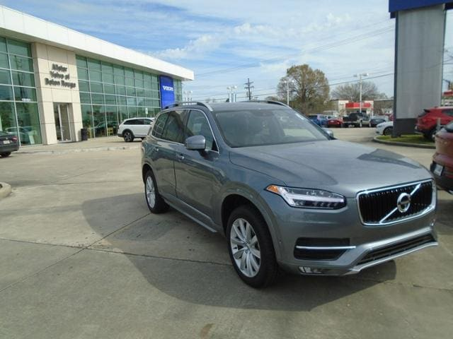 New 2018 Volvo XC90 for sale Baton Rouge