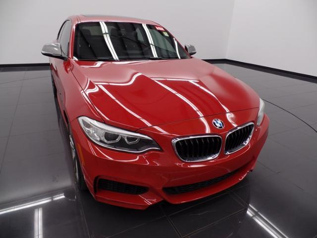2014 BMW M235i Coupe Coupe