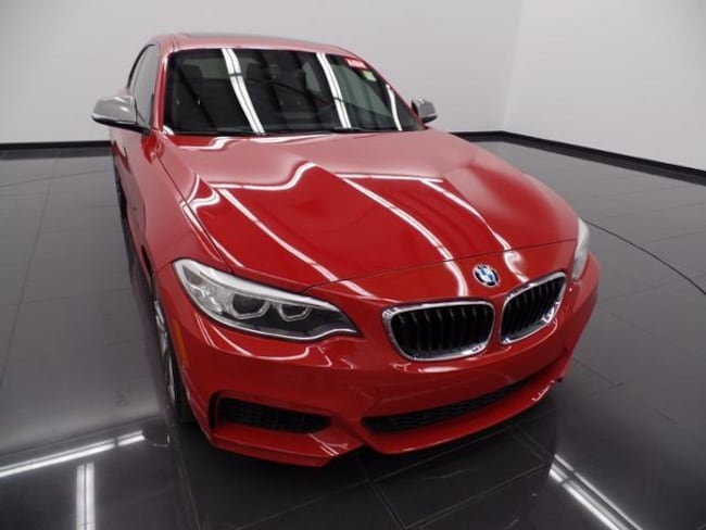 Used 2014 BMW M235i Coupe Coupe For Sale Baton Rouge, LA