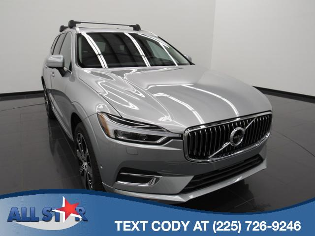 Used 2018 Volvo XC60 for sale Baton Rouge