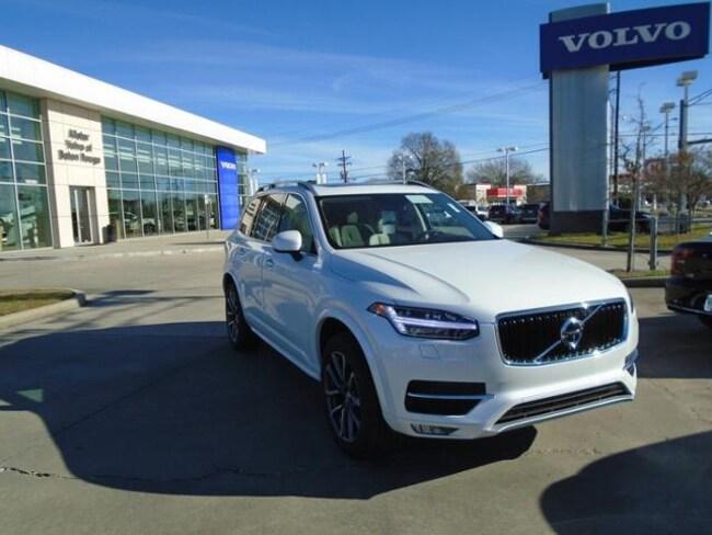 New 2019 Volvo XC90 T6 Momentum SUV For Sale/Lease Baton Rouge, LA