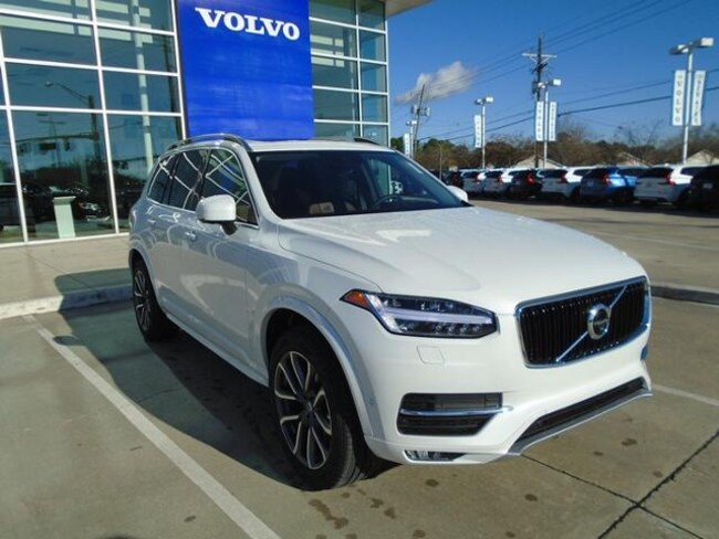New 2019 Volvo XC90 T6 Momentum SUV For Sale/Lease Baton Rouge, LA