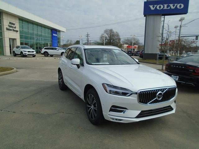 New 2019 Volvo XC60 in Baton Rouge, LA