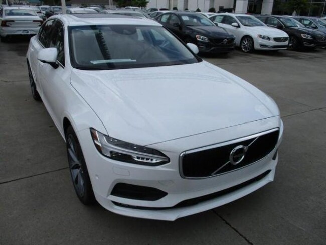 New 2018 Volvo S90 T5 AWD Momentum Sedan For Sale/Lease Baton Rouge, LA