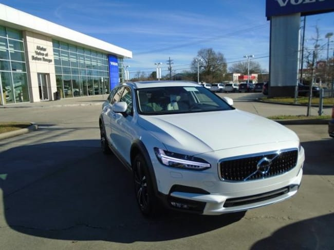 New 2018 Volvo V90 Cross Country T5 AWD Wagon For Sale/Lease Baton Rouge, LA