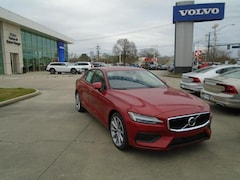 New 2019 Volvo S60 T5 Momentum Sedan For Sale Baton Rouge LA