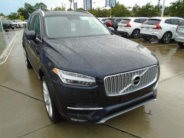 New 2019 Volvo XC90 T6 Inscription SUV in Baton Rouge, LA