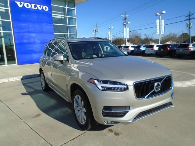 New 2018 Volvo XC90 in Baton Rouge, LA