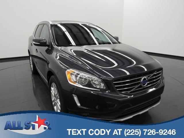 Used 2016 Volvo XC60 for sale Baton Rouge